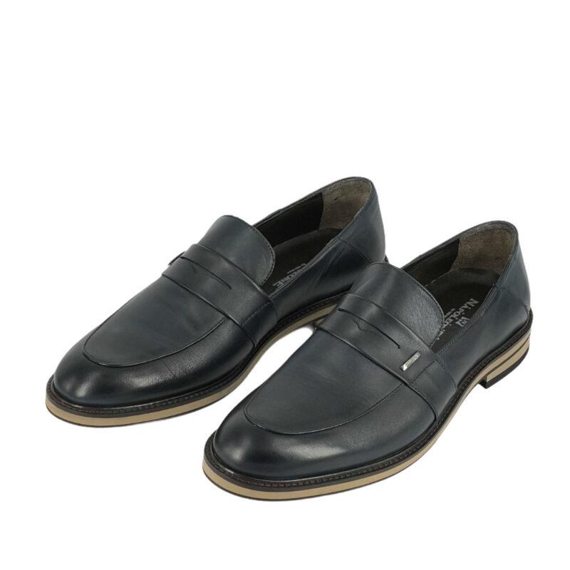 Παπούτσια Loafers Μαύρα 900-90-5580-9244-2