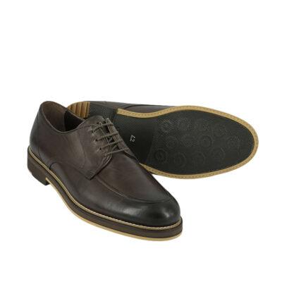 Παπούτσια Δετά Καφέ 900-90-5595-9055-2