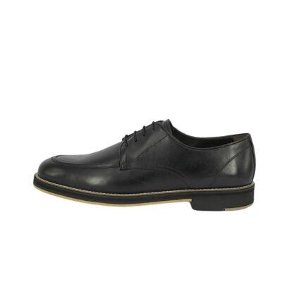 Παπούτσια Δετά Μαύρα 900-90-5595-9055-5