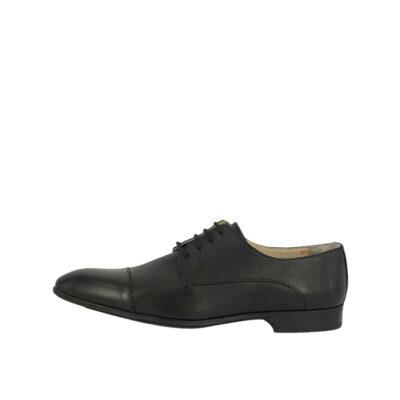 Παπούτσια Δετά Μαύρα 900-90-5750-9065-3
