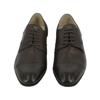 Παπούτσια Oxfords Καφέ