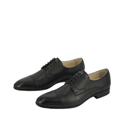 Παπούτσια Oxfords Μαύρα