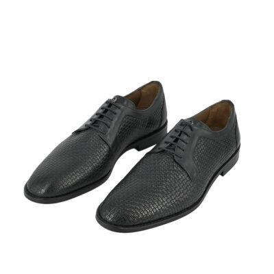 Παπούτσια Δετά Μπλε 900-90-5785-9217-3