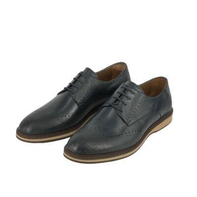 Παπούτσια Δετά Μπλε 900-90-5785-9286-3