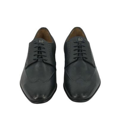 Παπούτσια Derby Μπλε