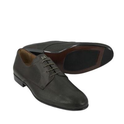 Παπούτσια Derby Καφέ