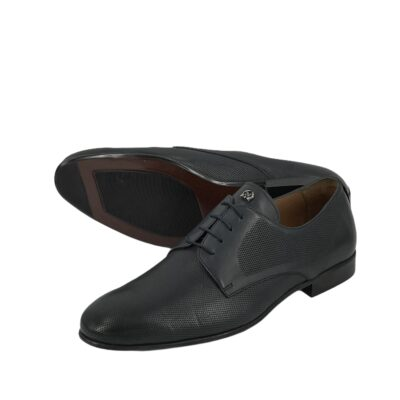 Παπούτσια Δετά Μπλε