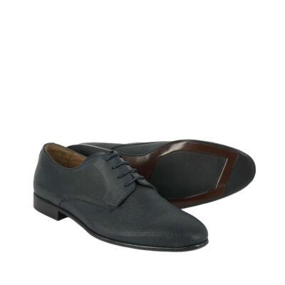 Παπούτσια Δετά Μπλε 900-90-5800-9015-3