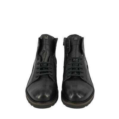 Παπούτσια Μποτάκια Μαύρα 900-90-5800-9034-4