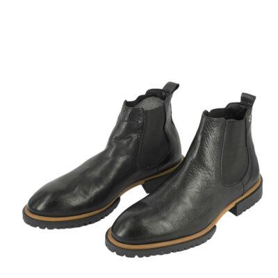 Παπούτσια Chelsea Μαύρα