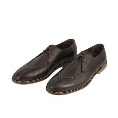 Παπούτσια Δετά Καφέ 900-90-5940-9207-1