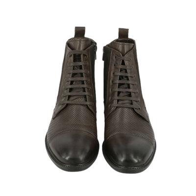 Παπούτσια Μποτάκια Καφέ 900-90-5960-9073-2