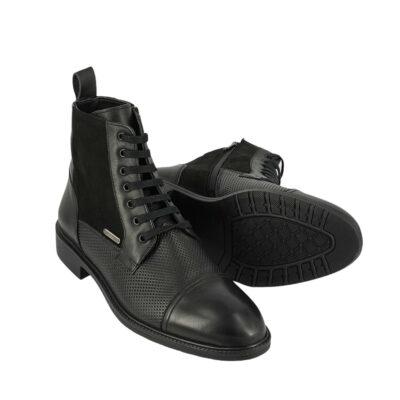 Παπούτσια Μποτάκια Μαύρα 900-90-5960-9073-3