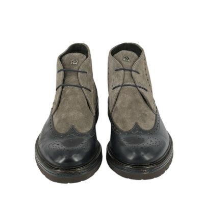 Παπούτσια Ημιμποτάκια Μπλε 900-90-5960-9122-2