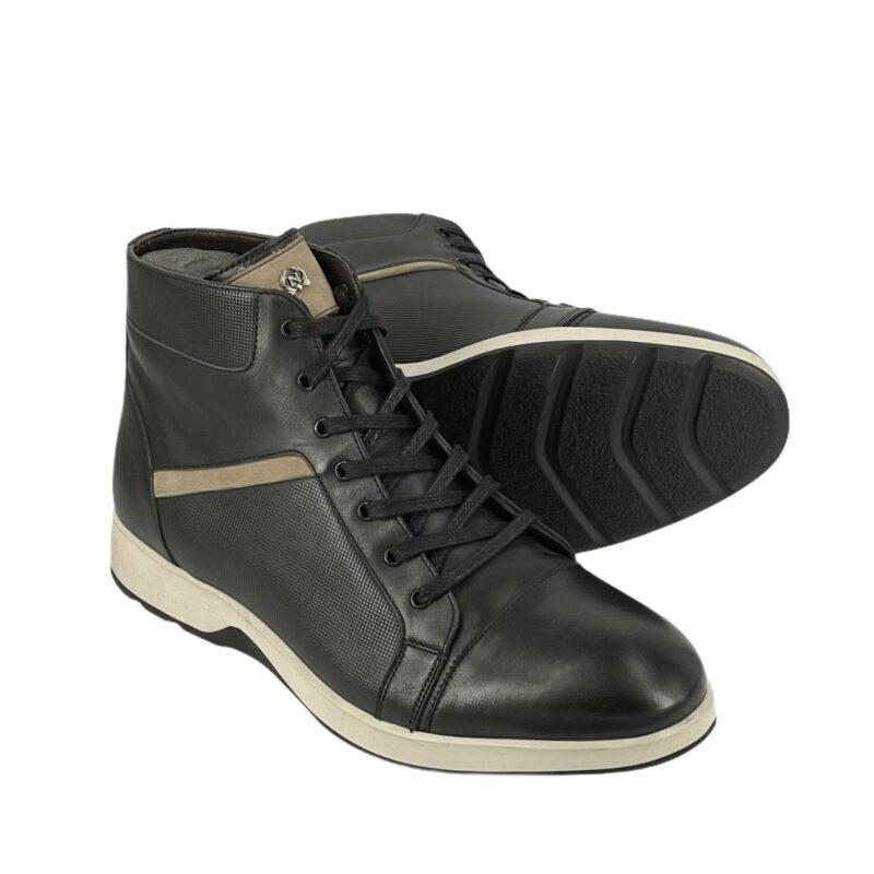 Παπούτσια Desert Μαύρα