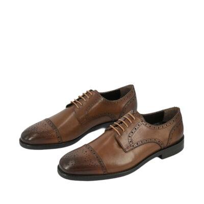 Παπούτσια Oxfords Ταμπά