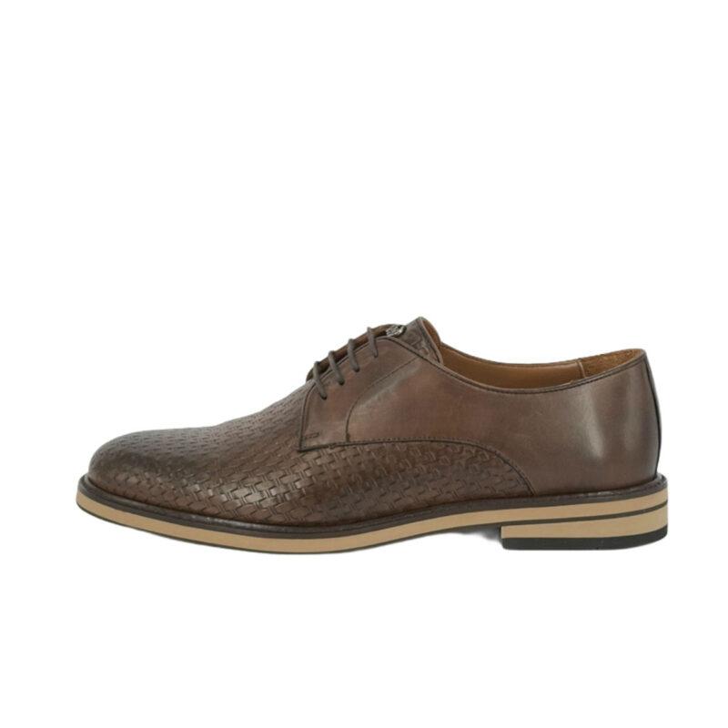 Παπούτσια Δετά Καφέ 900-90-5985-9223-2