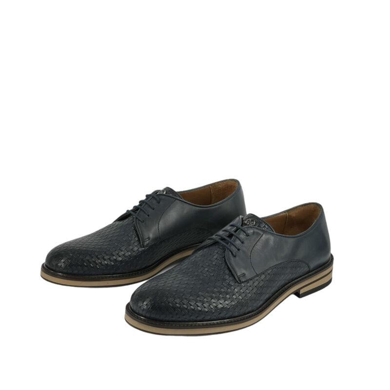 Παπούτσια Δετά Μπλε 900-90-5985-9223-3
