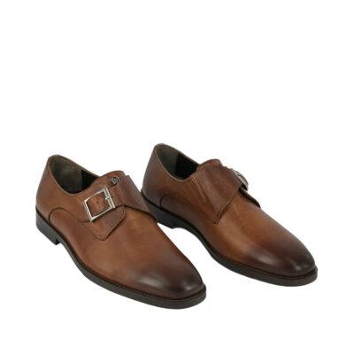Παπούτσια Monk Strap Ταμπά 900-90-6200-9128-1