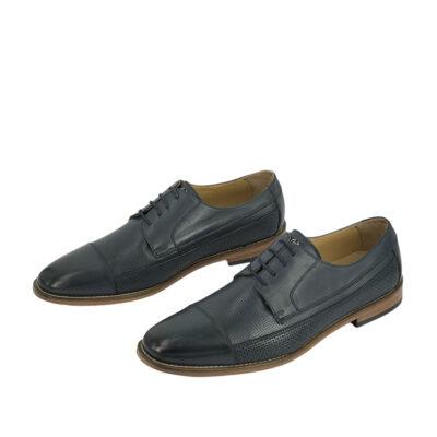 Παπούτσια Oxfords Μπλε
