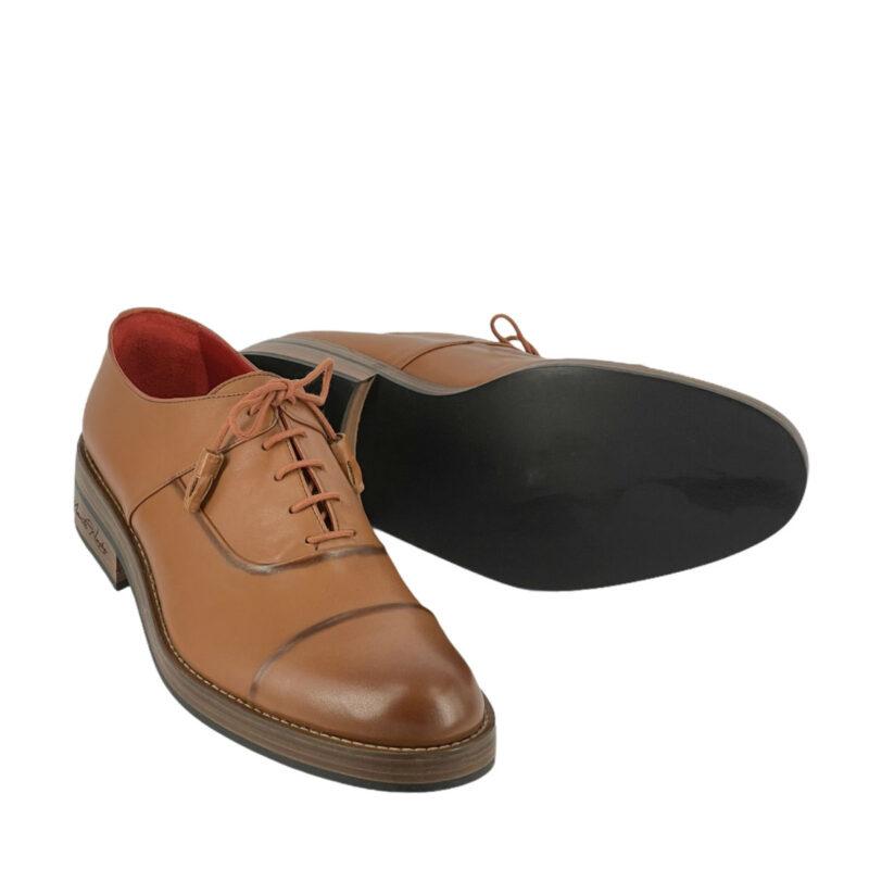 Παπούτσια Δετά Ταμπά 900-90-7150-9154-2