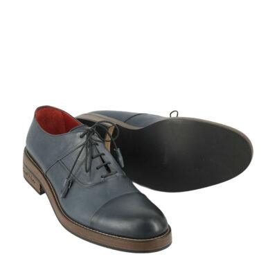 Παπούτσια Δετά Μπλε 900-90-7150-9154-4
